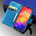 Чехол книжка Clover для Samsung A40 2019 / A405F (4 цветов), фото 6