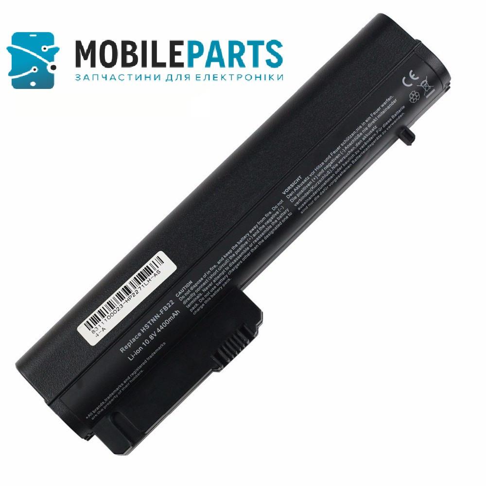 Аккумуляторная батарея HP 412779-001 2400 2510p nc2400 2533t 2530p HSTNN-F822