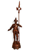 Рыцарь алюминиевый,  (ар-01)