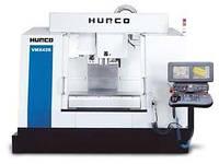 3-осевой вертикальный обрабатывающий центр Hurco VMX 42 S