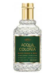 Maurer & Wirtz 4711 Acqua A Colonia Blood Orange & Basil (50мл), Unisex Одеколон  - Оригинал!