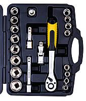 Набор инструментов Master Tool 78-4021 (21предмет)