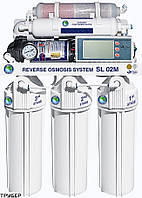 Система обратного осмоса BIO+systems RO-50-SL02M-NEW +минерализатор