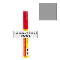 Карандаш(маркер) для ламинации Renolit Kanten-fix Кварцевый серый 703905
