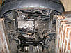Защита SEAT LEON (все бензиновые) 1999-2005, фото 2