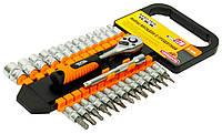 Набор инструментов Master Tool 78-1428 (28 предметов)