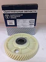 Шестерня вала распред. ГАЗ 2410,3302 (пласт.), фирм.упак. (пр-во ЗМЗ)