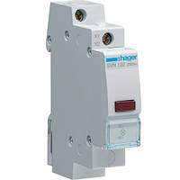 Индикатор LED красный, Hager SVN122