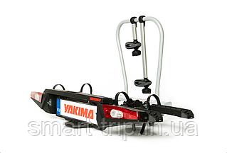 Платформа для перевезення велосипедів на фаркопі авто Yakima FoldClick 2 Y0819019