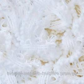 Пряжа Alize Dantela Wool Белый