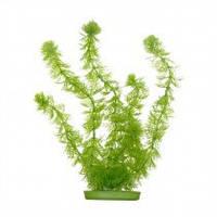Растение пластиковое Hornwort Hagen Marina (Перистолистник) 20см