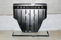 Защита картера двигателя и кпп Mitsubishi Galant IX 2003-  с установкой! Киев, фото 1