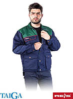 Утеплённая рабочая куртка REIS ПОЛЬША