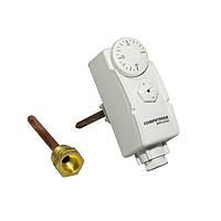 COMPUTHERM WPR-90GE - Термостат накладной (Для труб и бойлеров с врезным датчиком)