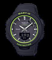 Женские часы Casio BSA-B100SC-1AER