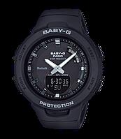 Женские часы Casio BSA-B100-1AER