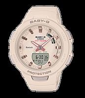 Женские часы Casio BSA-B100-4A1ER