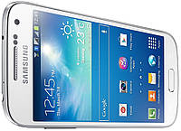 Samsung I9192 Galaxy S4 Mini Duos (White), фото 1