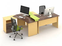 Офисные столы Прайм