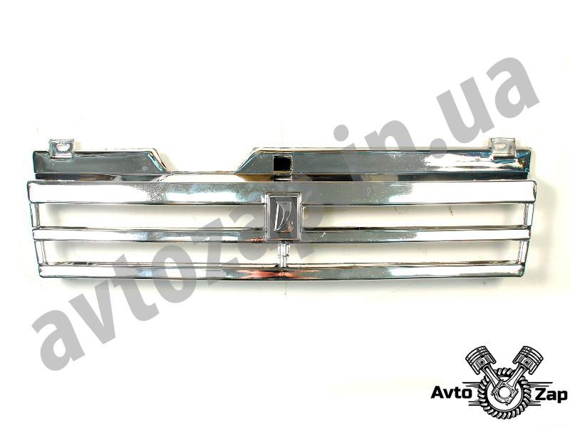 Решетка 21083 радиатора метализированная со знаком