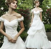 Свадебное платье - Романтик