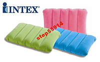 Надувная подушка Intex 68676 (43-28-9 см)