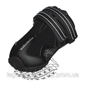 Защитная обувь для собак АКТИВ, размер М/2шт