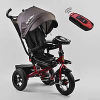 Детский трёхколёсный велосипед 6088 F - 6917