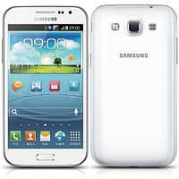 Смартфон Samsung I8552 Galaxy Win (Ceramic White), фото 1