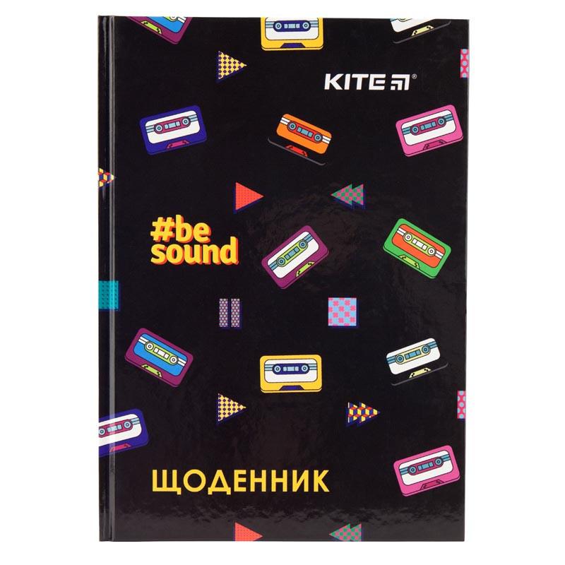 Шкільний Щоденник, тверда обкл, BeSound-5