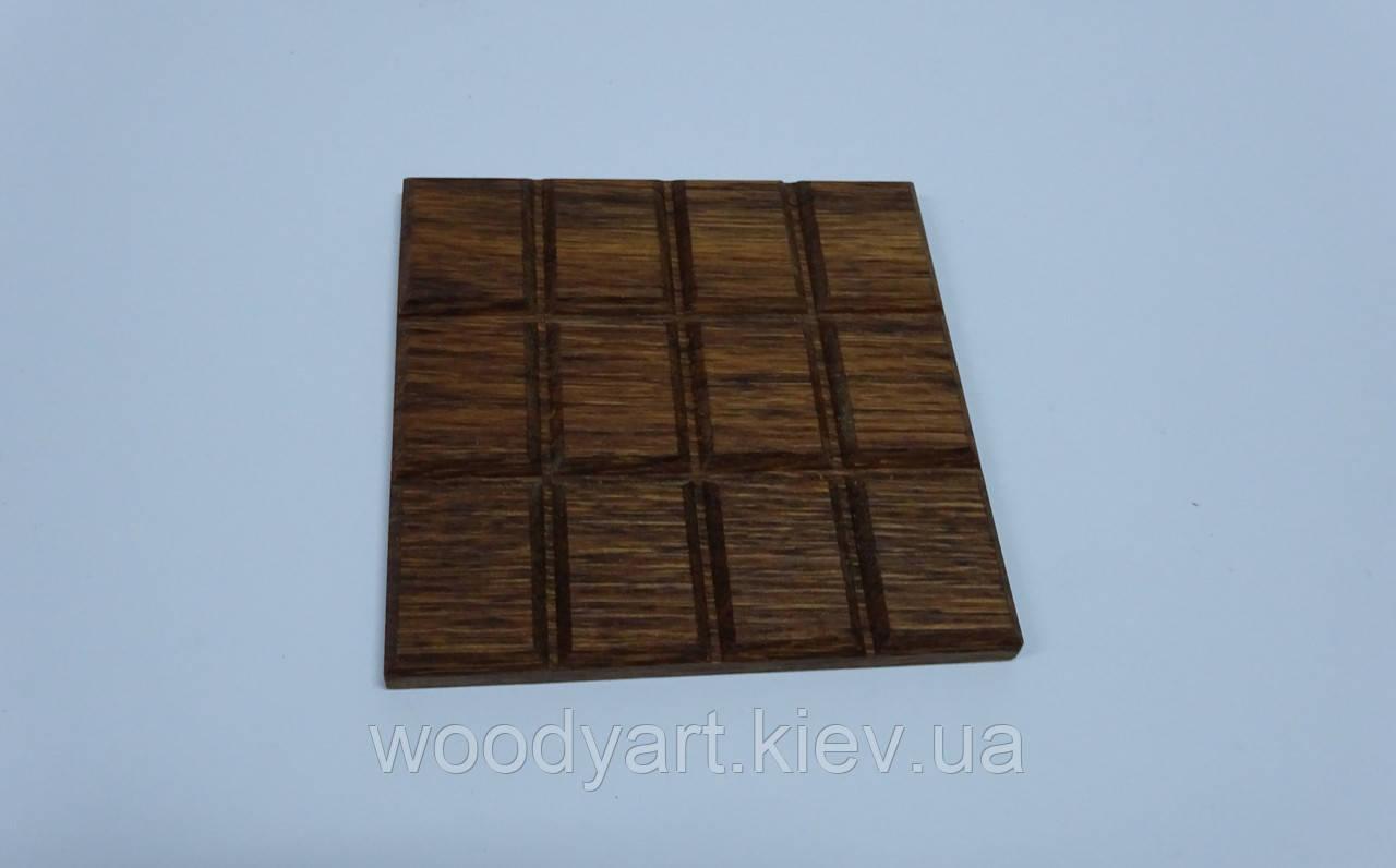 """Костер из дерева """"шоколад"""" - WoodyArt, ЧП в Киеве"""