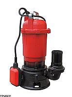 Насос фекальный Optima WQD 10-15 1.3 кВт