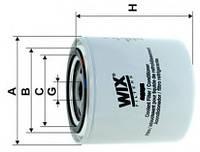 Фильтр системы охлаждения FAW 3252 (производитель WIX), CAMC L345 20 (аналог)