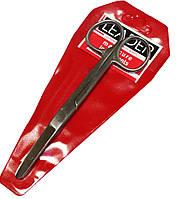 Ножницы медицинские LEADER (140мм) прямые с тупым концом , фото 1