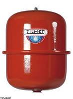 Бак Zilmet cal-pro для систем отопления 8л 5bar круглый