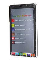 """Планшет SAMSUNG М16 экран 7"""" дюймовый (2 сим-карты на Android) + стилус в подарок"""