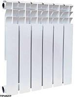 Биметаллический радиатор GALLARDO Bi STAND 500/80 мм (158 Вт)
