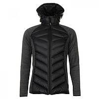 Куртка Puma Hybrid 600 Down Black - Оригинал
