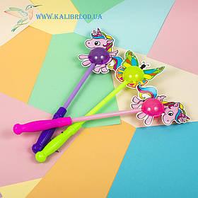 Детские палочки светящиеся Зверушки разноцветные 39,5 см