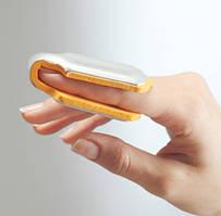 Шина на палец Aurafix ORT-02 S