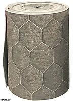 Полотно ППЭ самоклейка РИСУНОК РВАНЫЙ КАМЕНЬ ламинированое TEPLOIZOL  5 мм