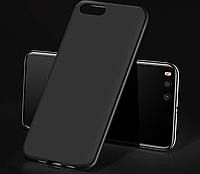 Чехол для Xiaomi Mi 6 Black
