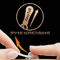 Батарейка DURACELL для слуховых аппаратов-13 уп. 6 шт., фото 3