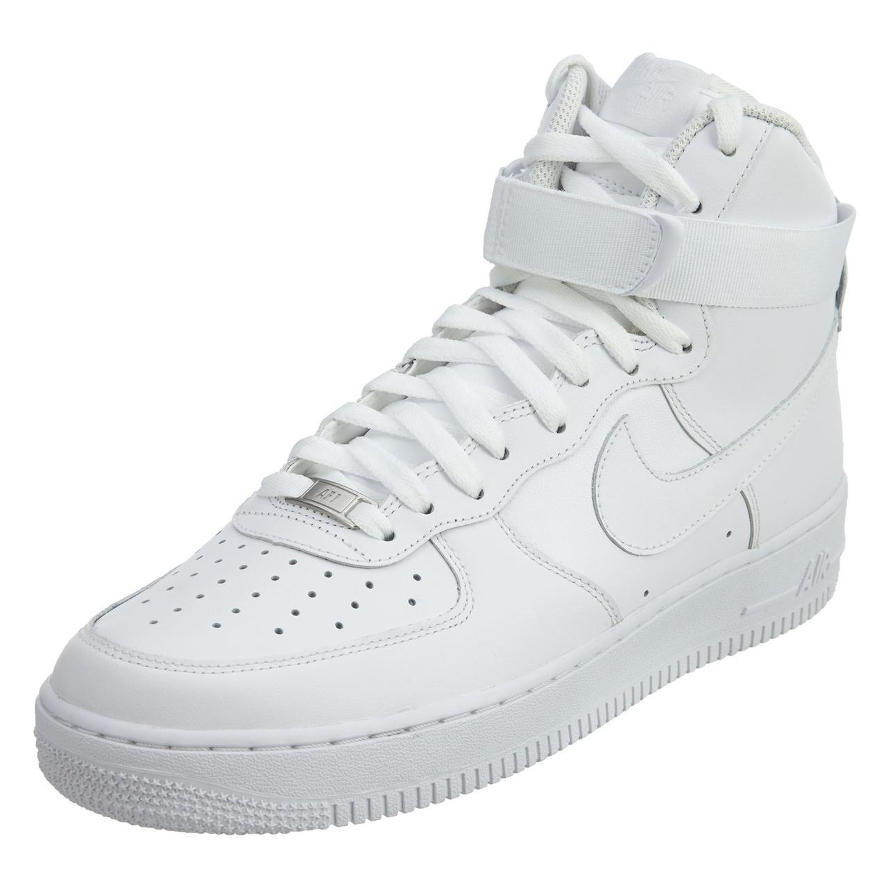 Кроссовки оригинал Nike Air Force 1 HIGH 334031 105