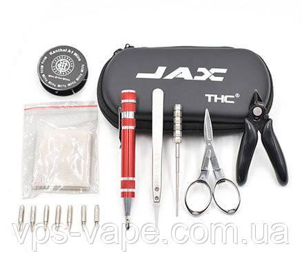 Набор инструментов THC Jax Tool Kit