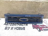 Решетка радиатора Ford Sierra (1990-1993) OE:90BG-8A133-BBW, фото 1