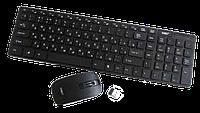 Клавиатура и МышьБеспроводная K06, фото 1