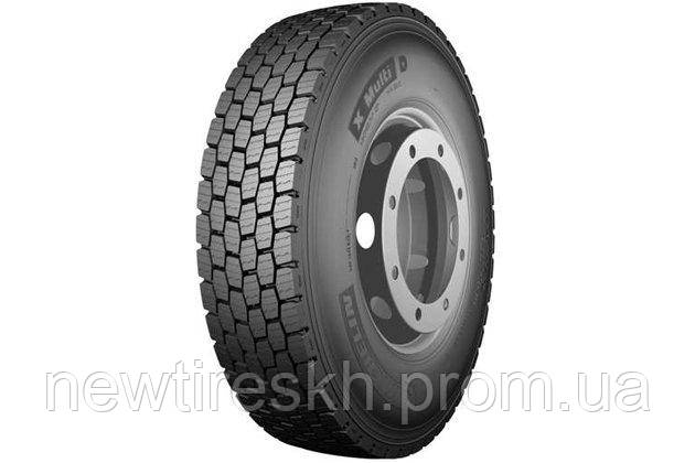 Michelin X Multi D 215/75 R17,5 126/124M