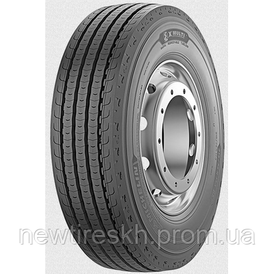 Michelin X Multi Z 315/70 R22,5 156/150L