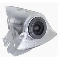 Камера переднего вида Prime-X B8006 VOLKSWAGEN Tiguan (2010 — 2015)
